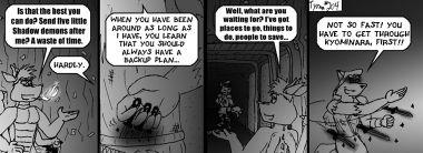 #204: Always Have a Plan B