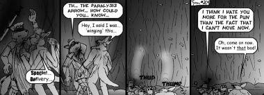 #209: Winging It