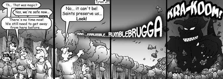 #299: Ressurection…