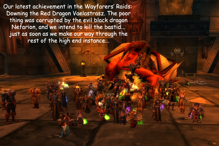 World of Warcrack Filler #15