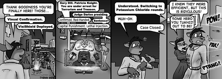 #616: Judgement While-U-Wait