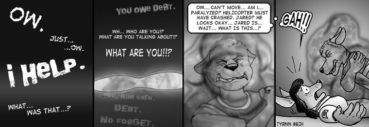 #624: Relative Saftey
