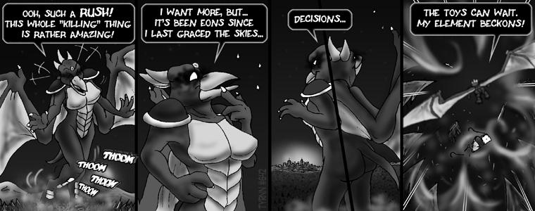 #642: A Fateful Decision