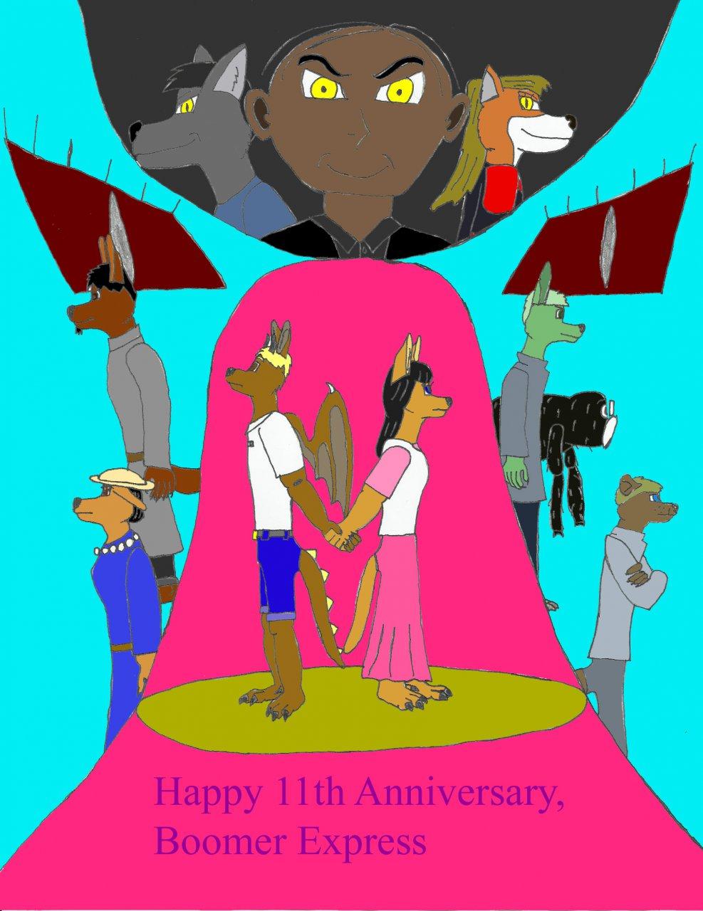 vitotalford_boomer_express_11th_anniversary