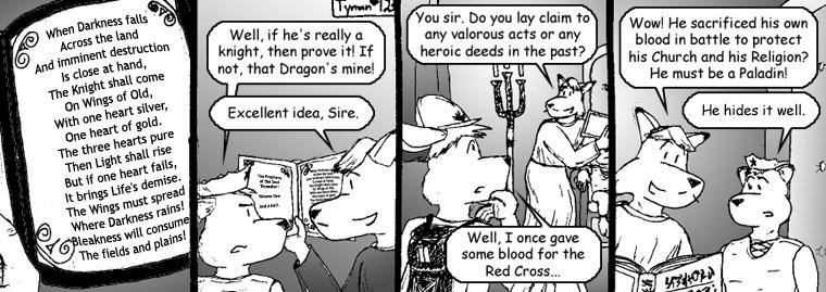 #123: True Heroism