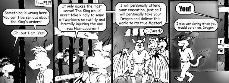 #139: Impostors Revealed!