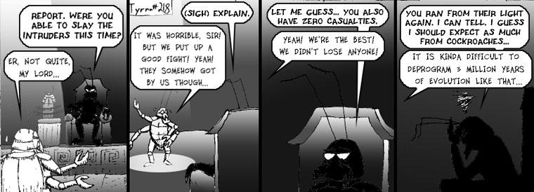 #218: The Shadow Bug