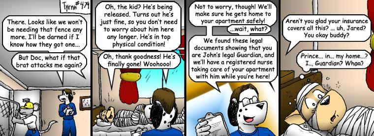 #479: Good News/Bad News