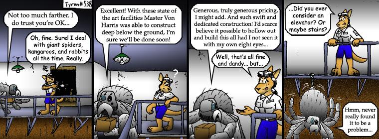 #538: Cheap Construction