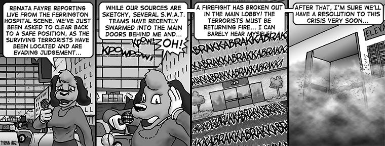 #621 Crisis Resolution