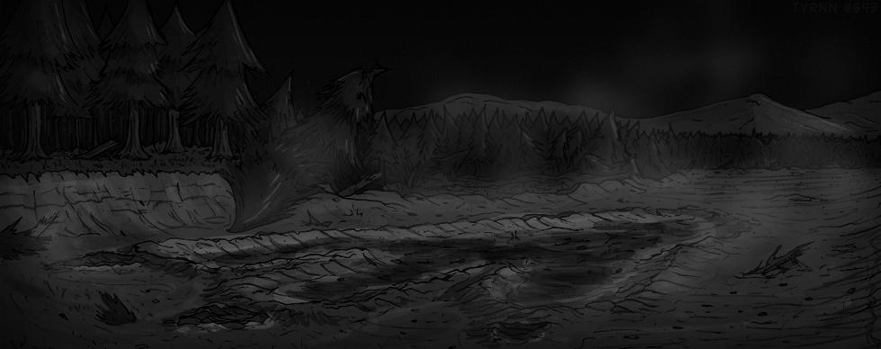 #643: It's Always Darkest...