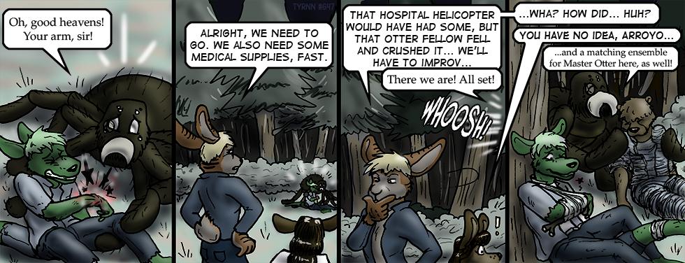 #647: Wonderful Webbing